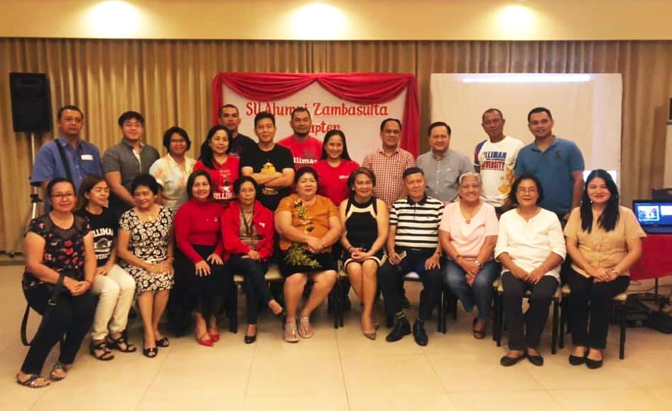 Alumni Updates October 21 – 27, 2019