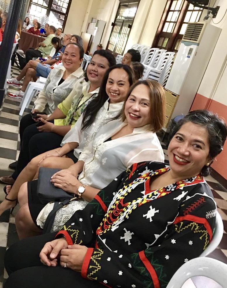Alumni Updates October 7 – 13, 2019