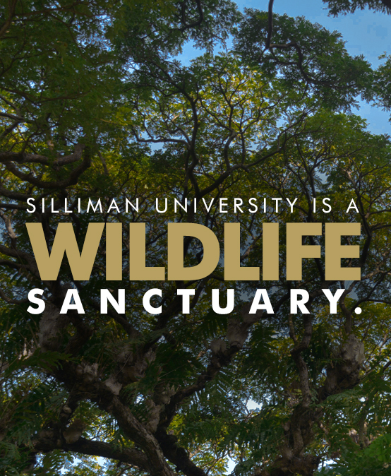 SU now a wildlife sanctuary