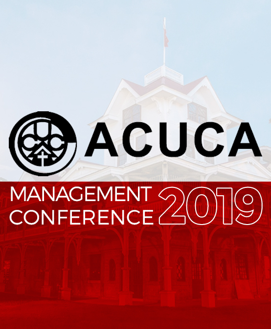 ACUCA Management Conference 2019