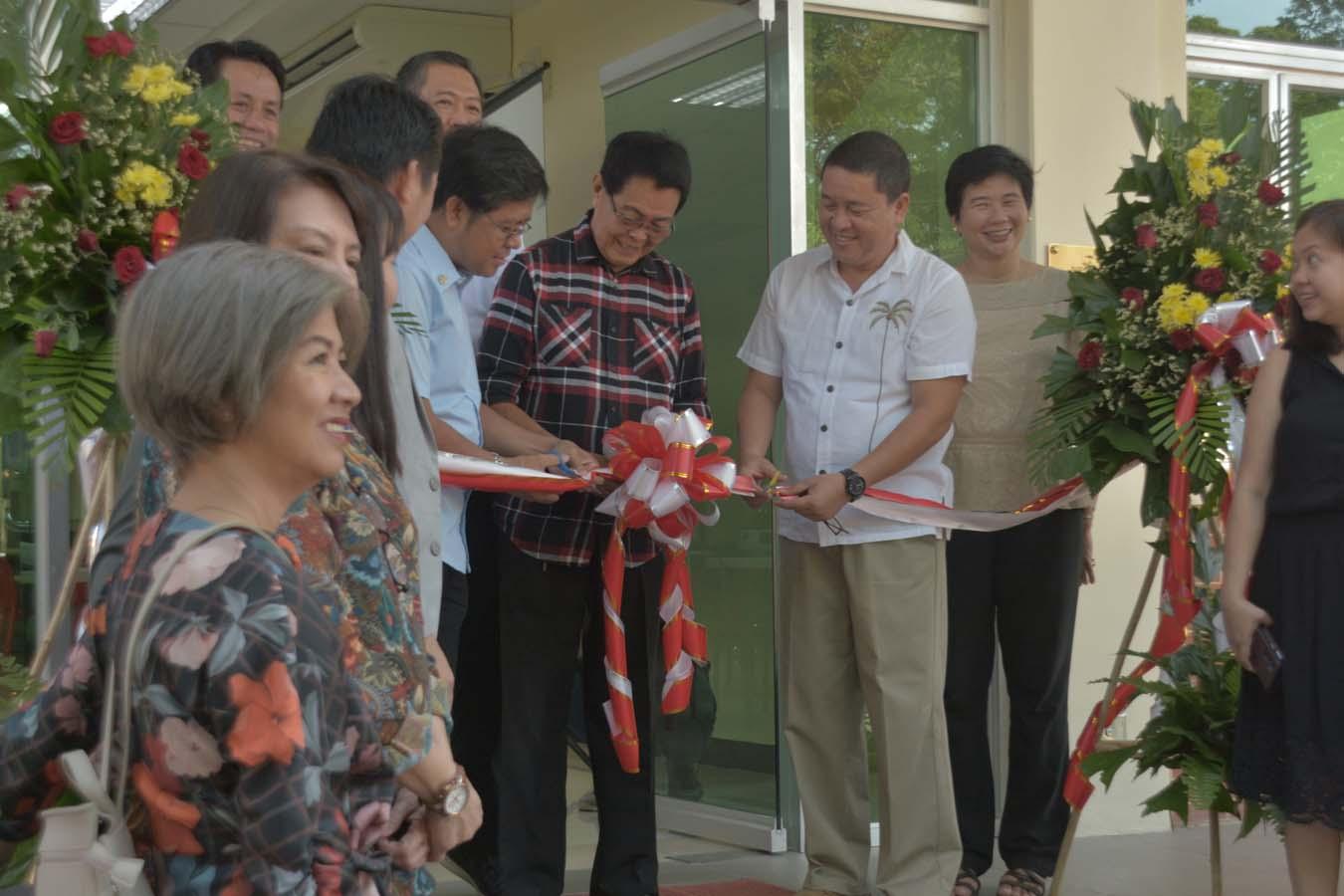 SU launches technology business incubator