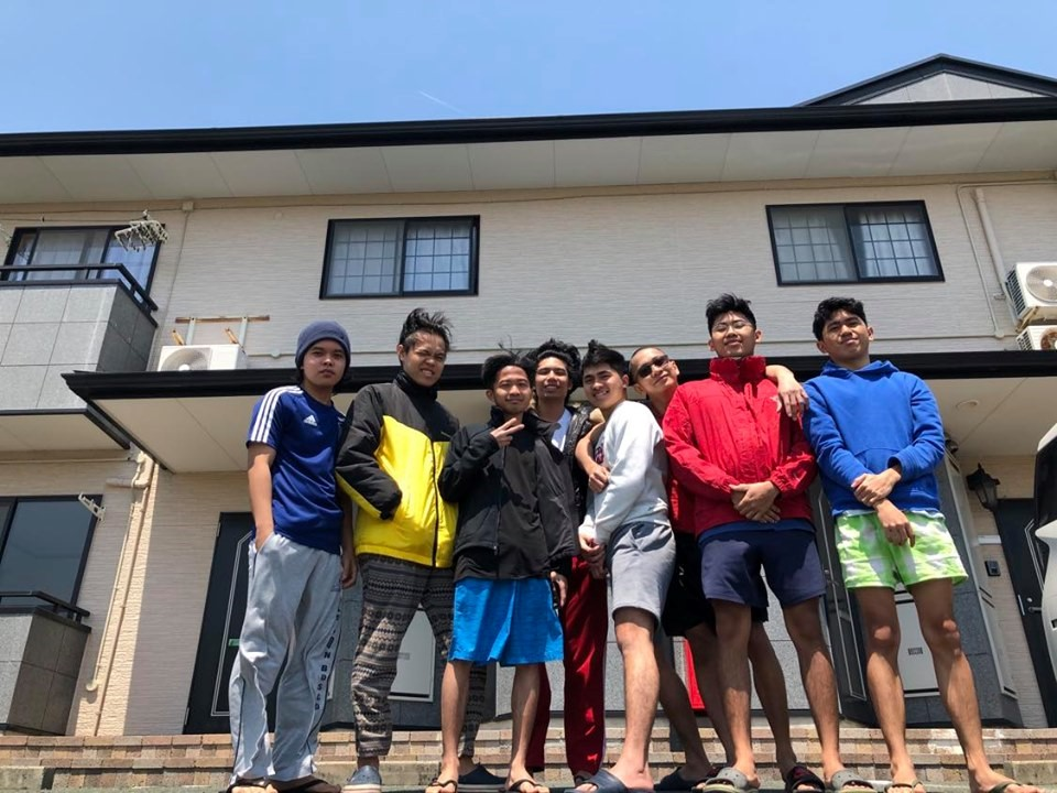 SU coordinates with Ichijo for the return of student interns in Japan