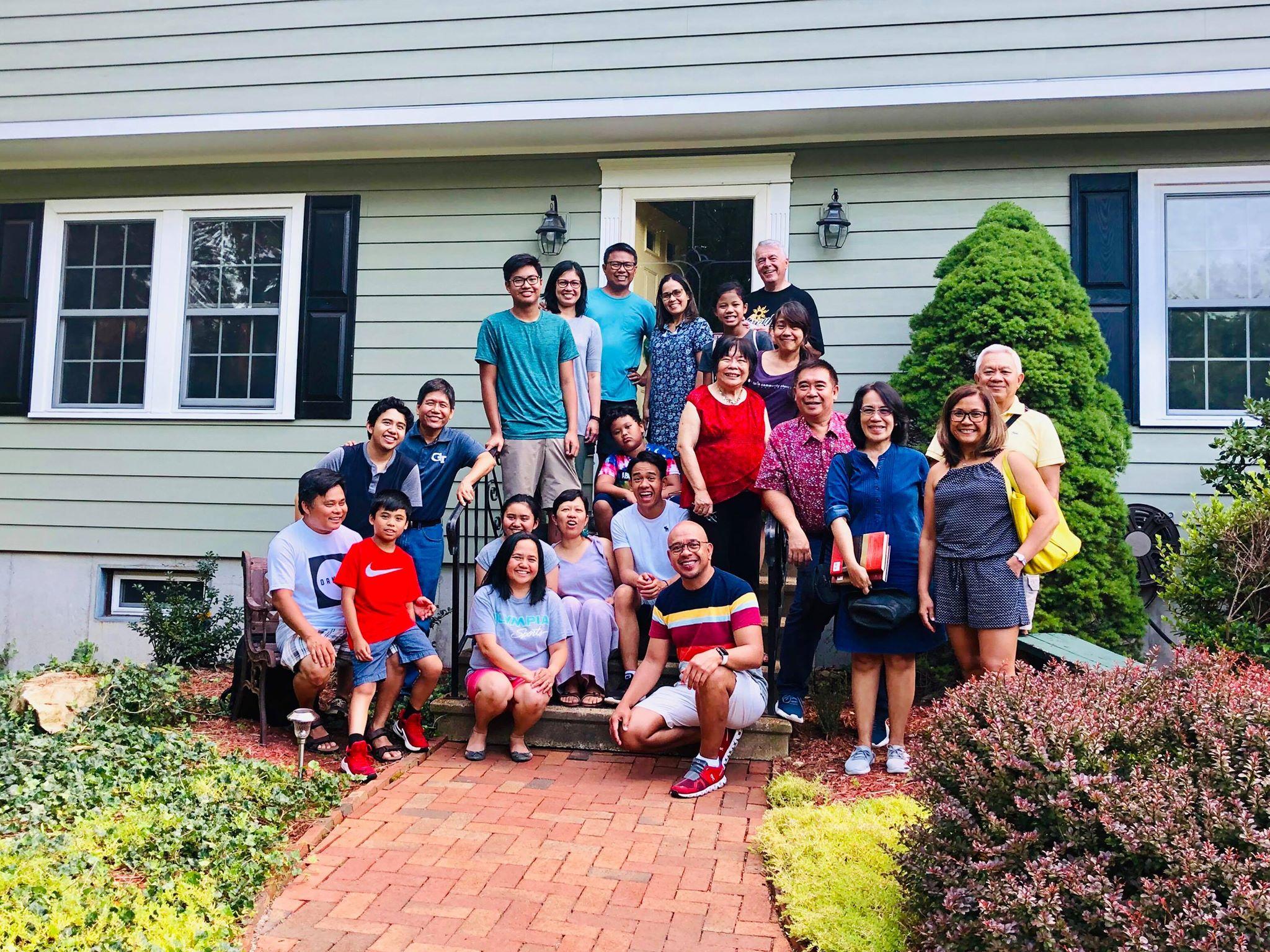 Alumni Updates July 22 – 28, 2019