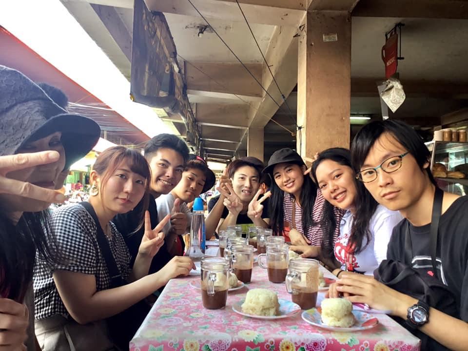 9 Japanese students complete SU Intensive English Program