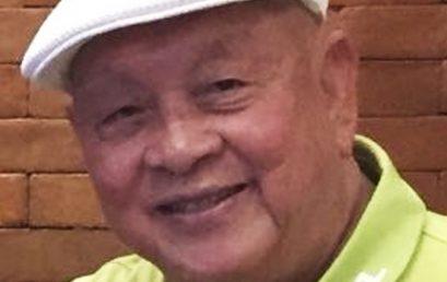 Mariano C. Lao