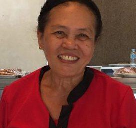 Mrs. Patricia Banagudo