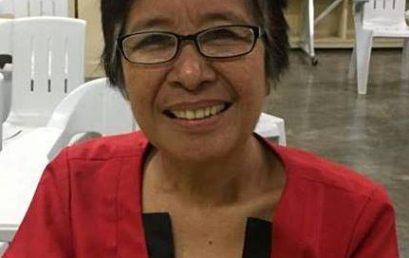 Mrs. Pablita P. Lubguban