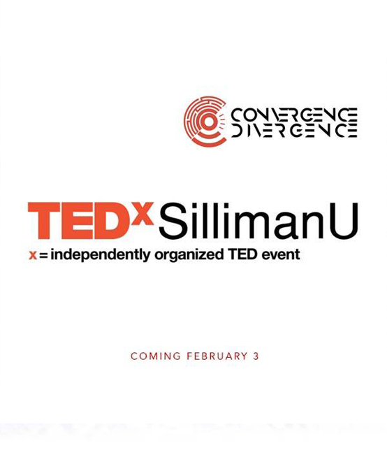 TEDx SillimanU