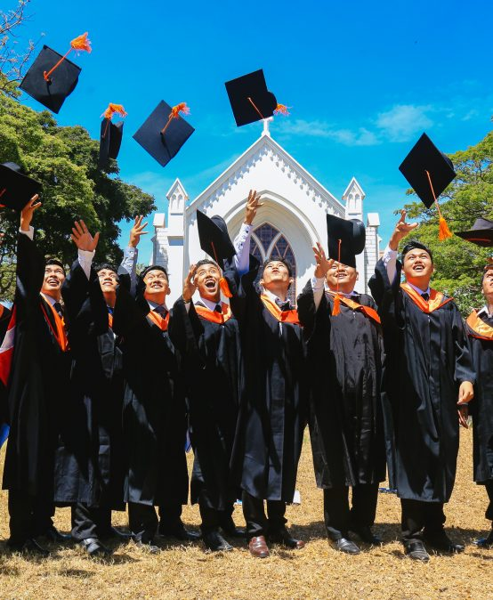 Alumni Reward Topnotchers in Bar, Physician Board Exam with Car, Cash Incentives Up to $5,000