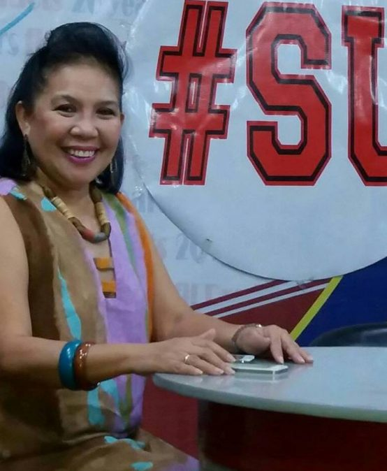 IMTC Head Elected VP for Negros Or/Siquijor of Association of Graduate Education