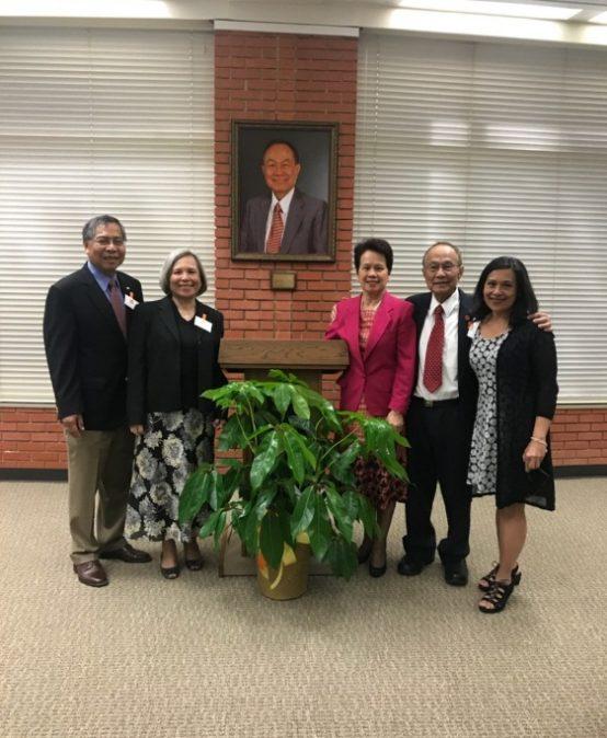 Alumni Updates (May 7-13)