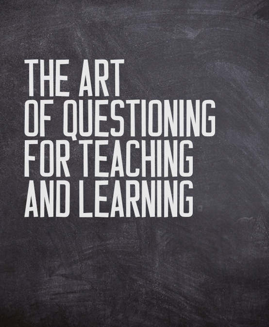 CELTA to hold seminar on the art of questioning