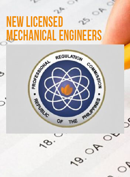 Silliman University lists 19 new mechanical engineers
