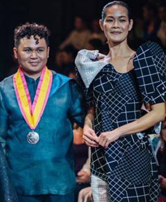 Alumnus places second in national design tilt
