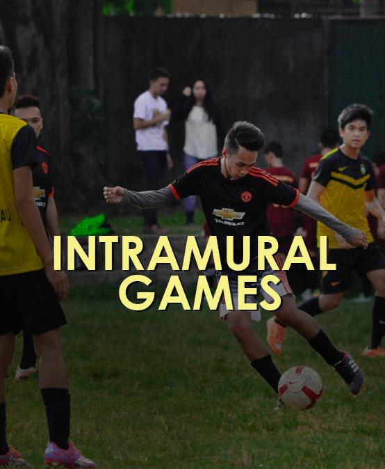 Intramural Games