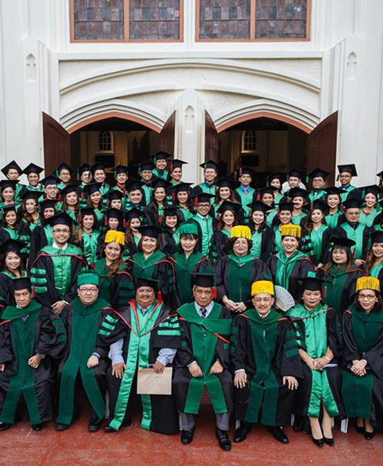 54 Silliman graduates pass physician board exam