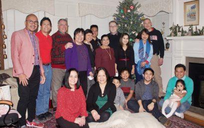 Alumni Updates January 14 – 20, 2019