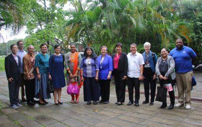 SU hosts ACUCA planning workshop