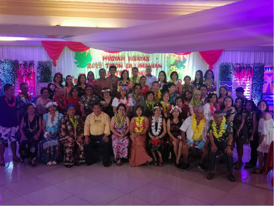 Alumni Updates April 29 – May 5, 2019