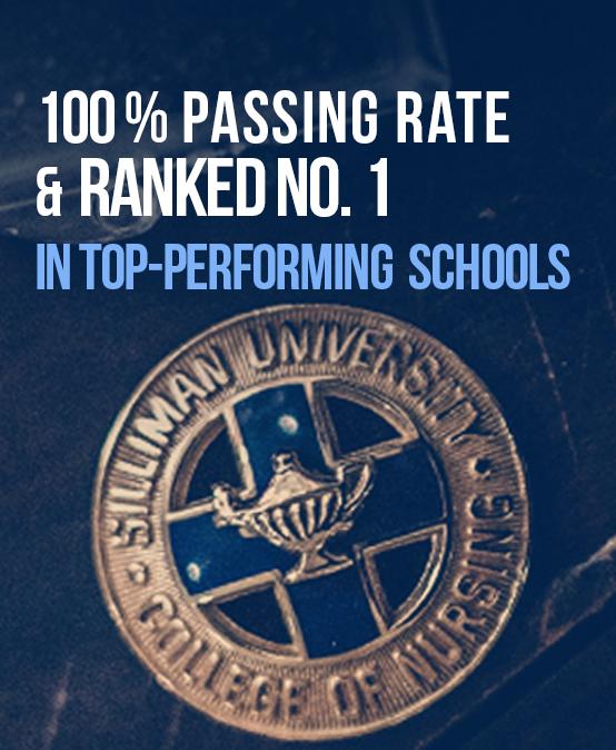 SU retains 100% in Nursing Board Exam; ranked No. 1 in Top Schools