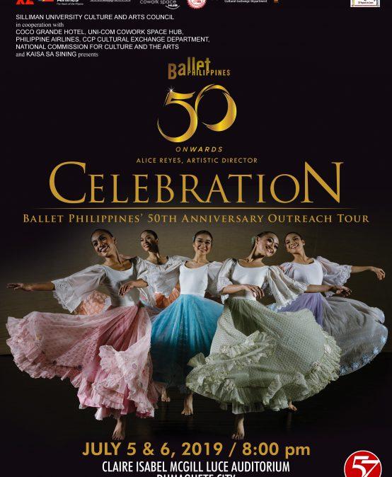 Ballet Philippines' Celebration