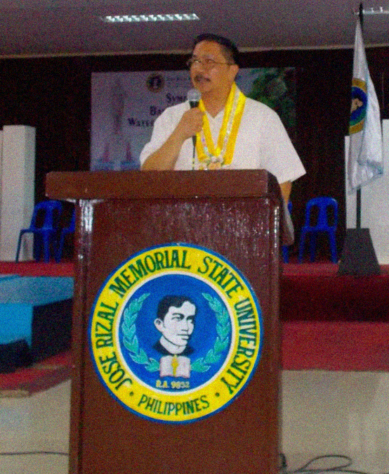 OSA Alcala lectures on Hydrology, Protection, Conservation of Water Resources