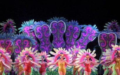 SUMS Variety Show showcase festivals around the world