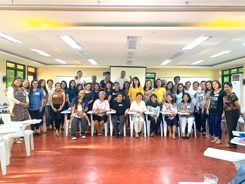 OCESL trains SU faculty, staff on psychosocial processing
