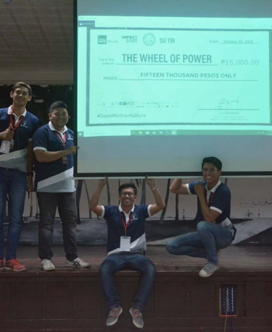 EE students to compete in final pitching of national hackathon