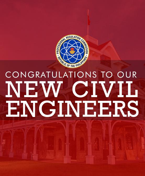 SU produces 42 civil engineers