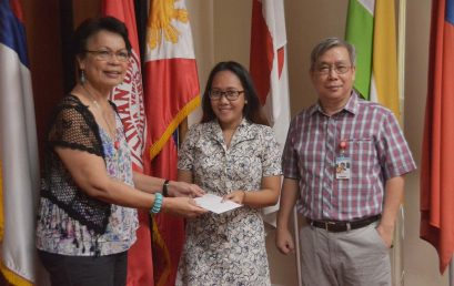 SU gives cash incentives to ALE, LET topnotchers