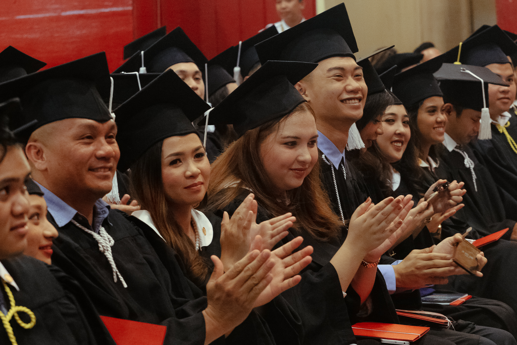 SU names 750 candidates for graduation in 107th Commencement