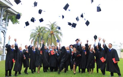 Alumni Updates March 23 – 29, 2020