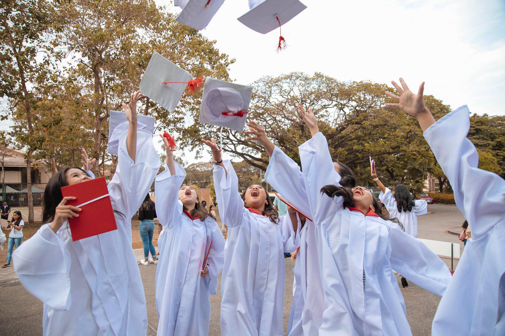 SU Elementary School names 174 candidates for graduation