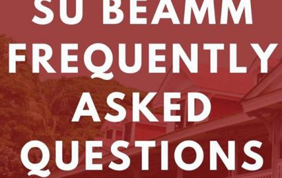 SU-BEAMM Frequently Asked Questions