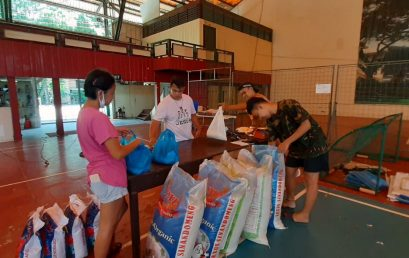 SUSG, SOAD, OCESL conclude 11 Days of Sharing