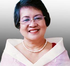 Ms. Jusie Lydia Siega-Sur