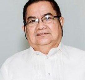 Dr. Benjamin D. Legada, Jr.