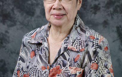"Dr. Dorothy Ann ""Doris"" Bermejo-Pulido, 88"