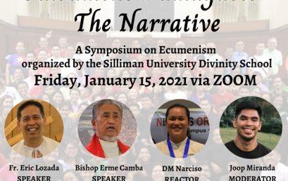 Divinity School to hold symposium on ecumenism