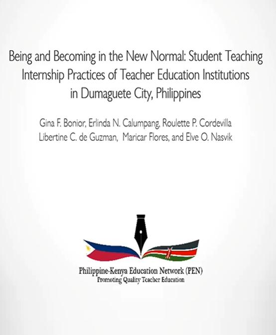 SU co-hosts webinar on teacher education with Kenyan universities