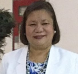 #SUWomenLeaders: Dr. Ma. Lourdes E. Ursos