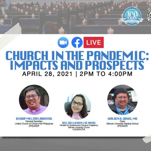 Divinity School webinar emphasizes state of the Church amid pandemic