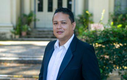 Registrar joins United Board Fellows Program