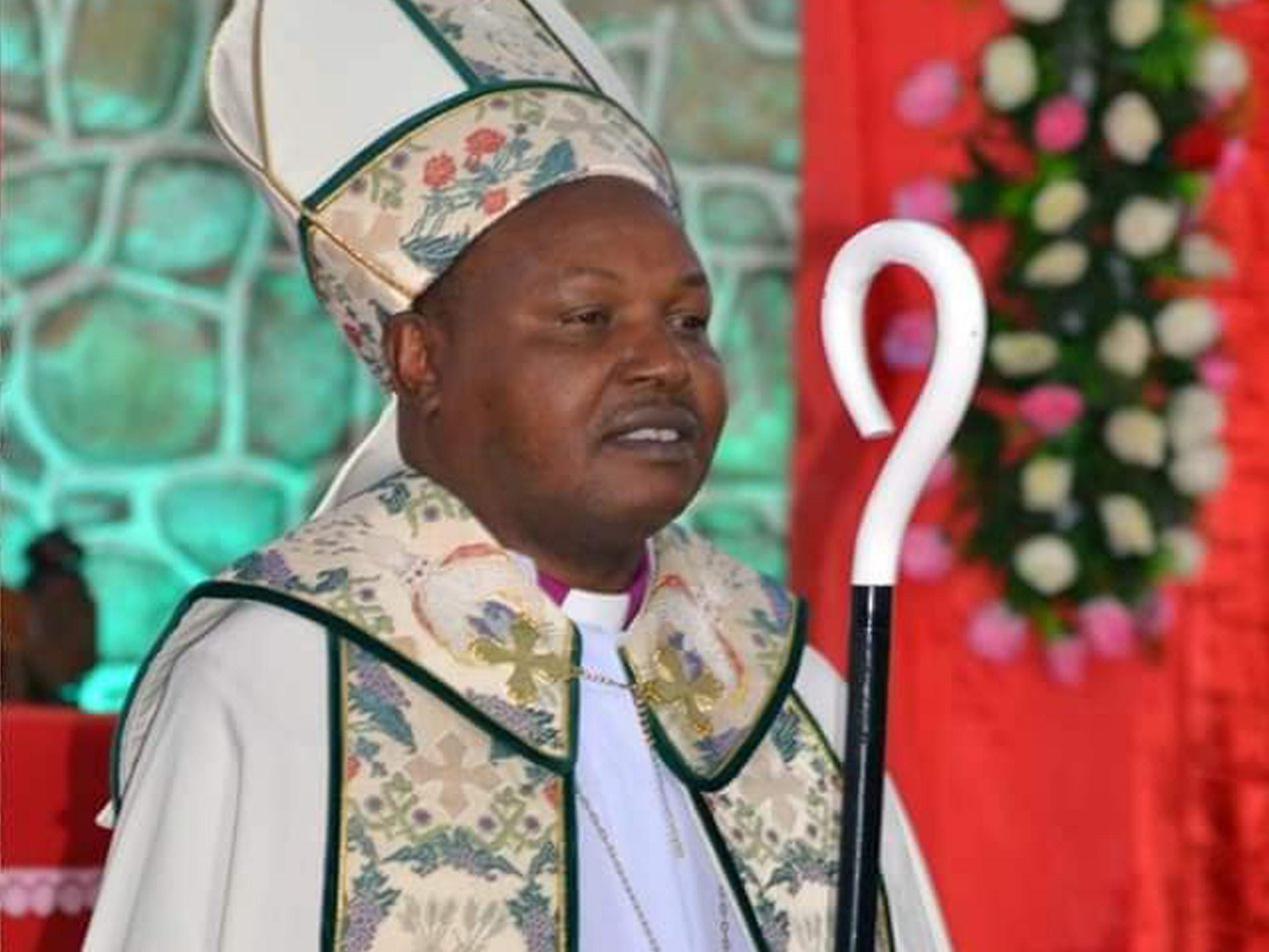 New Testament Professor is new bishop of Tanzanian Lutheran Church