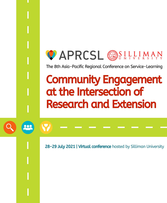 The 8th Asia-Pacific Regional Conference on Service-Learning