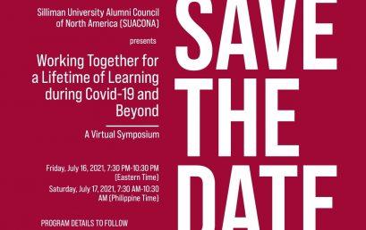 Alumni Update May 31 – June 6, 2021
