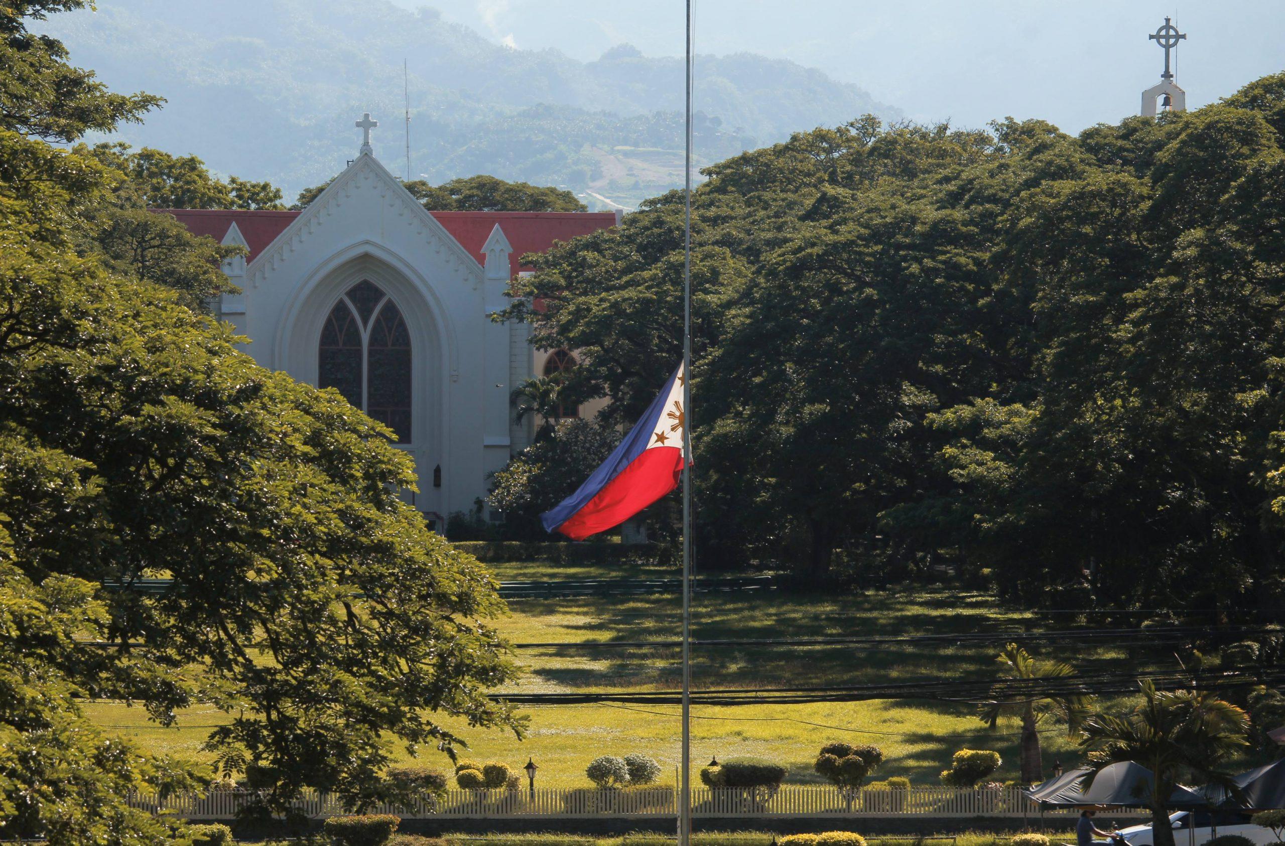 Statement on the Passing of Former Philippine President Benigno Aquino III