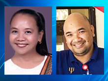 2 SU faculty among 2021 Most Inspiring Teachers of the Philippines