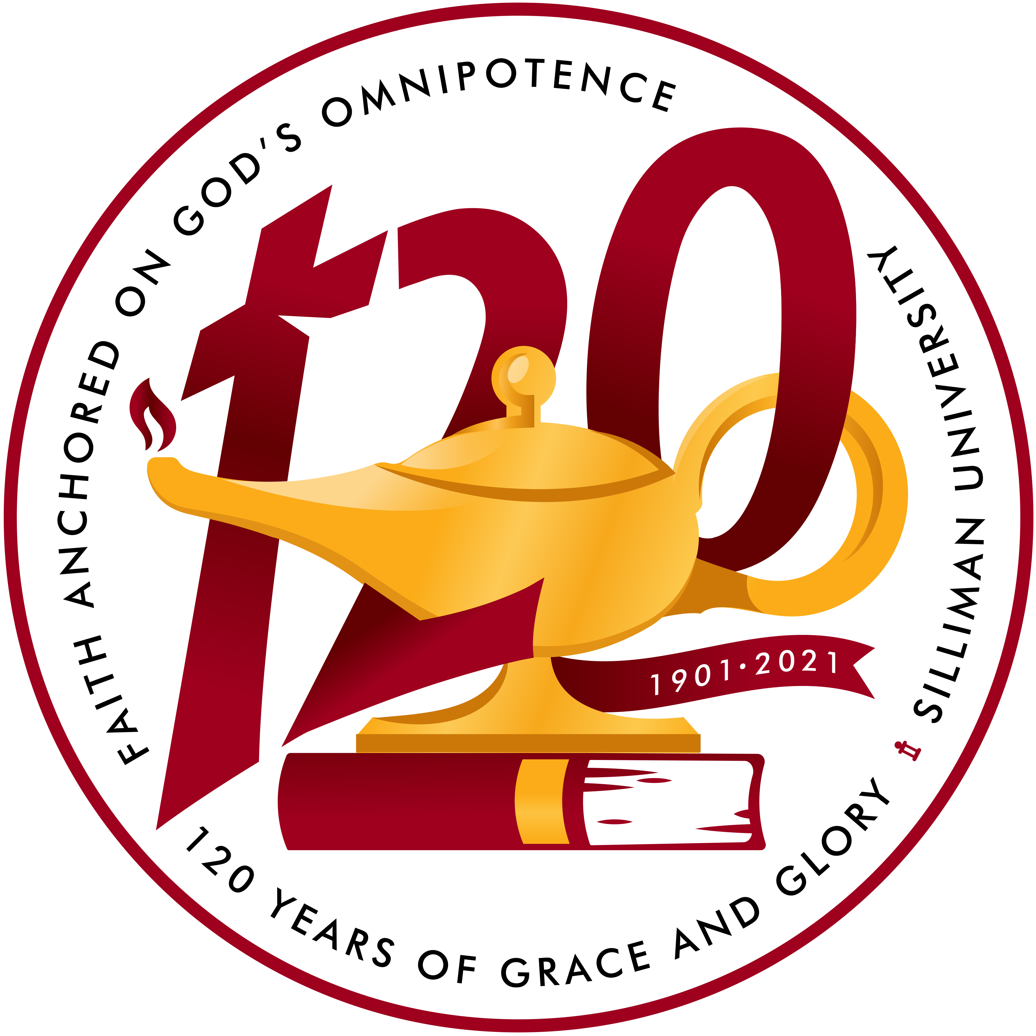 120th Founder Day Calendar of Activities